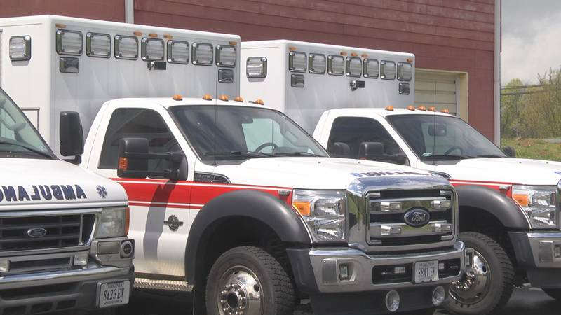 Greene County is working to come up with a plan for emergency medical services after an...