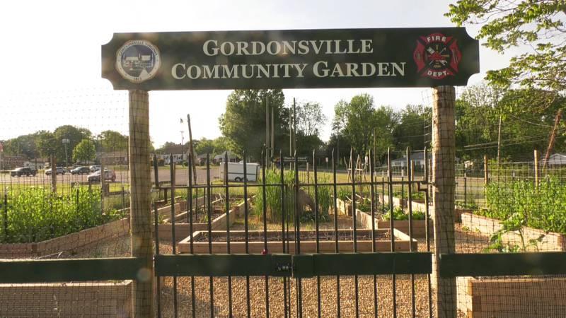 Gordonsville Community Garden looks for volunteers