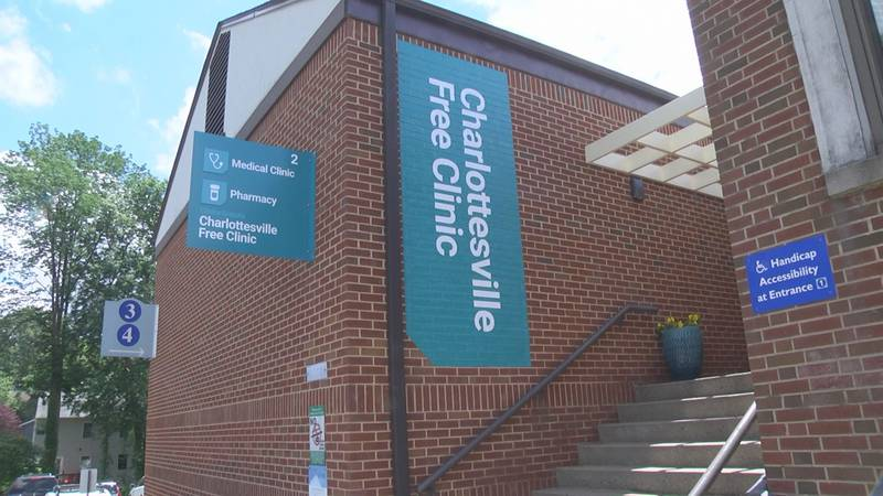 Citing financial hits from the COVID-19 health crisis, the Thomas Jefferson Health District...