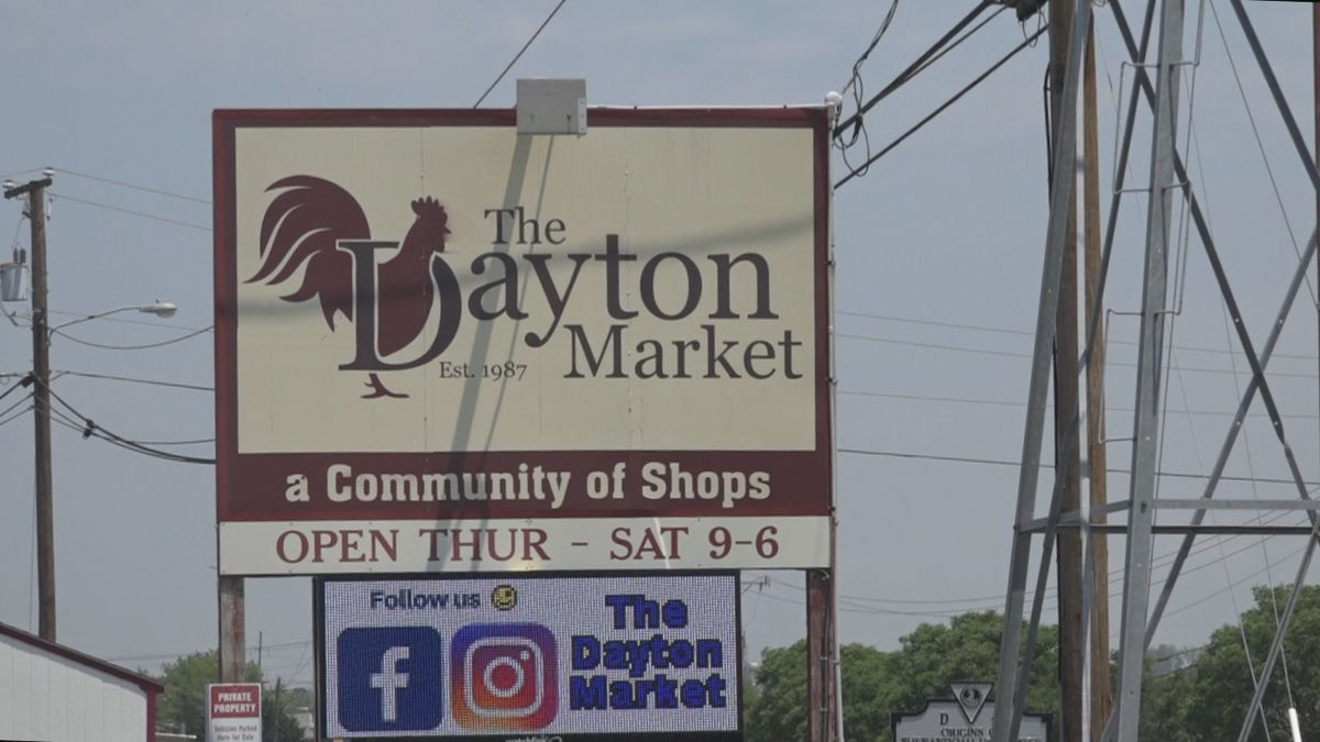 Dayton is one small area town that could benefit from the Rural Jobs Act.