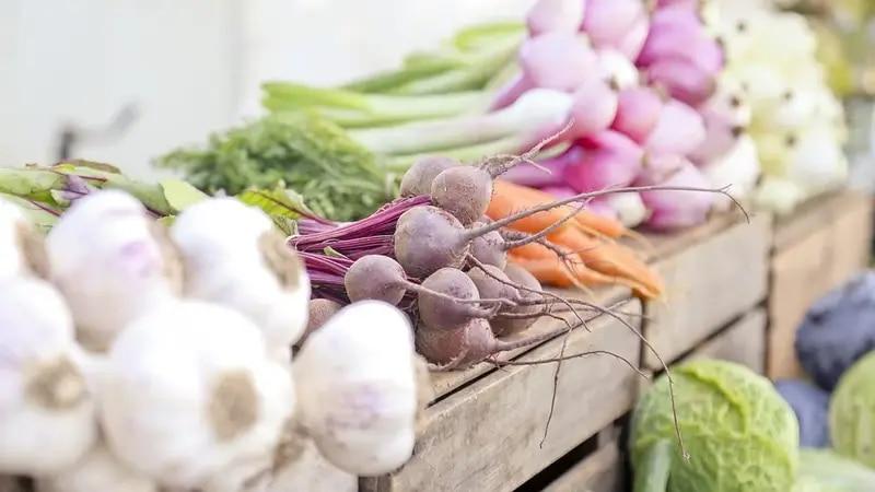 Farmers market generic