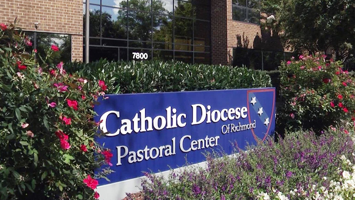 The Catholic Diocese of Richmond has a new program to help those sexually abused as minors by...