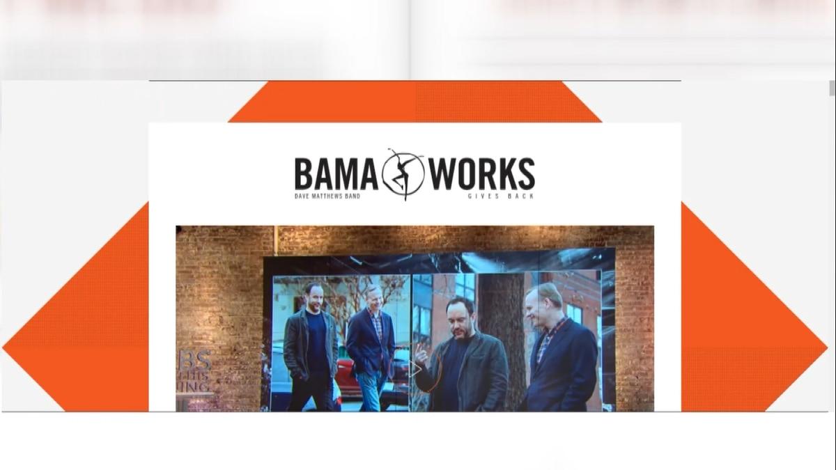Bama Works (FILE)
