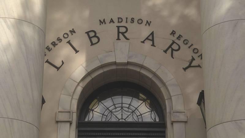 Jefferson Madison Regional Library