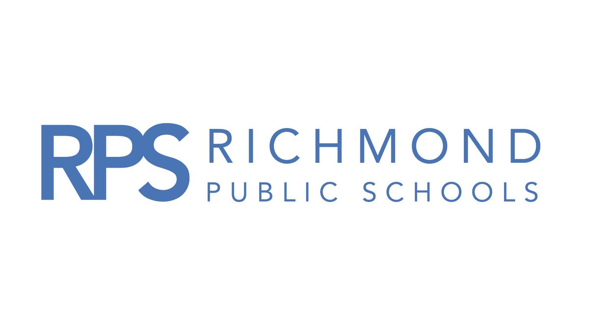 Richmond Public Schools unveiled a new logo in 2020.