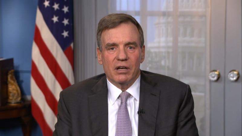 U.S. Senator Mark Warner