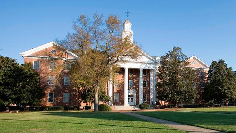 Virginia State University is investigation hazing allegations against marching band members.