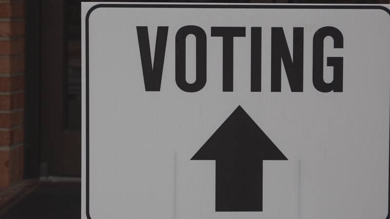 Sign for voting