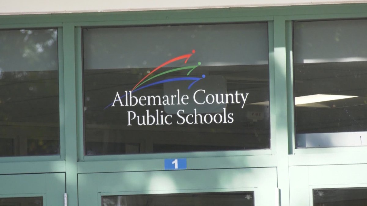 Nearly a year after ending their school resource officer (SRO) program through the Albemarle...