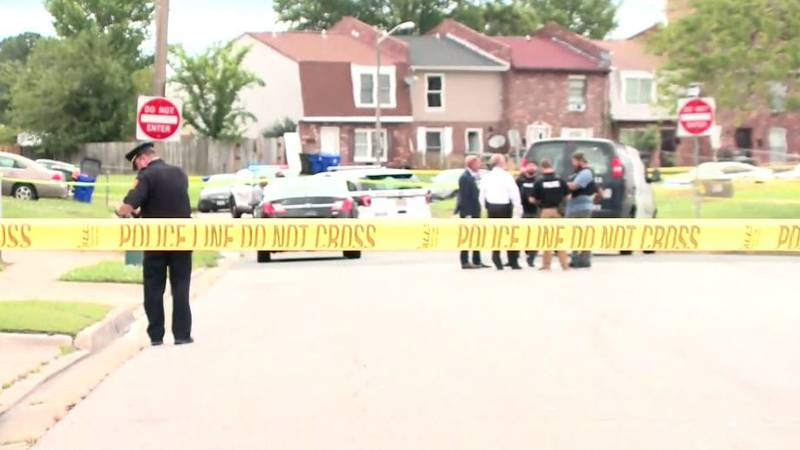 Four people were killed in two separate shootings in Dallas over the July 4 weekend. The...