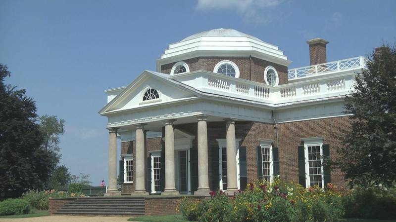 Monticello is hosting a variety of family programs both on-site and virtually.