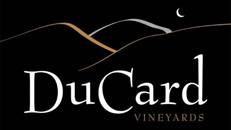 DuCard Vineyards celebrates its 10th anniversary with a virtual tasting