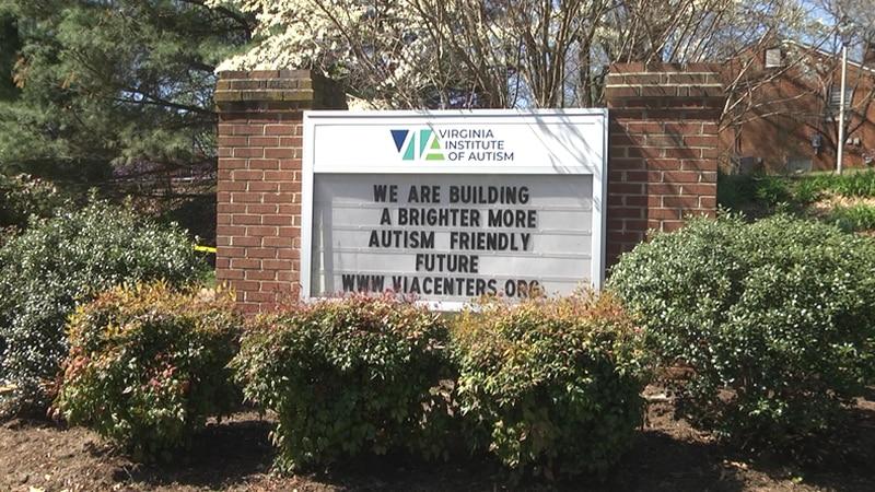 The Virginia Institute of Autism in Charlottesville.