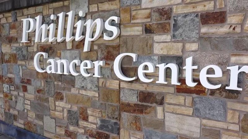 Sentara Martha Jefferson Monday: Coordinated Cancer Care at Sentara Martha Jefferson Hospital