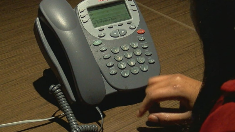 Localities around Central Virginia are starting to open call centers to answer citizens'...