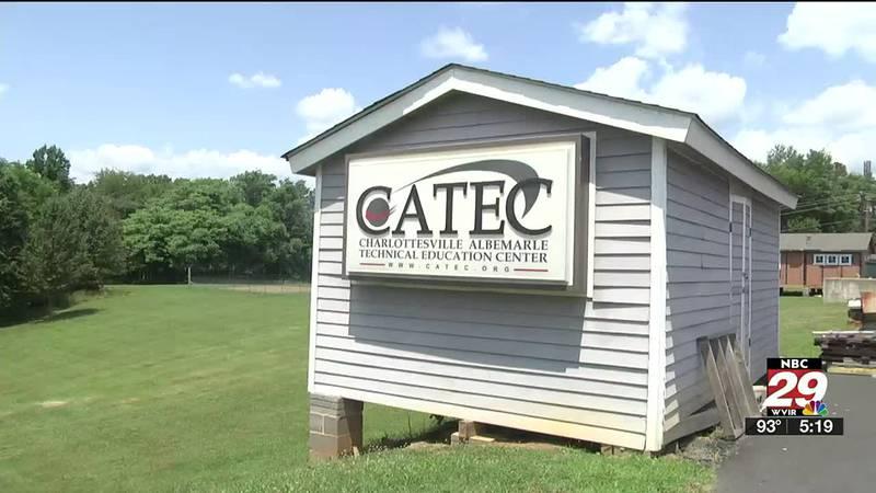 CATEC bee program