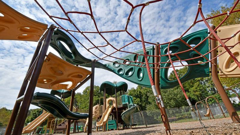 Charlottesville and Albemarle County are closing area playgrounds until further notice.