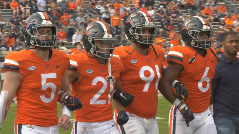 The Virginia football team shut out an ACC opponent for the first time in thirteen years, as...