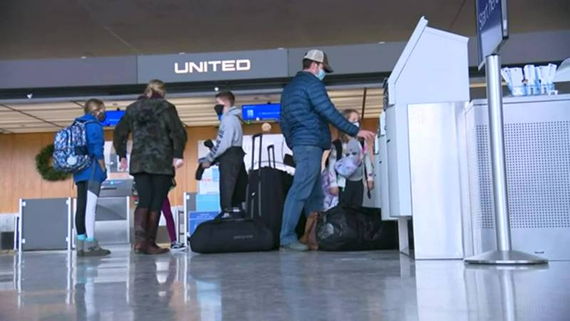 Several airlines report that after dismal sales in January and February, more people have...