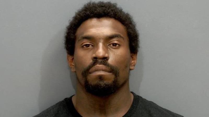 Donte Lamon Harris. Photo provided by the Waynesboro Police Department
