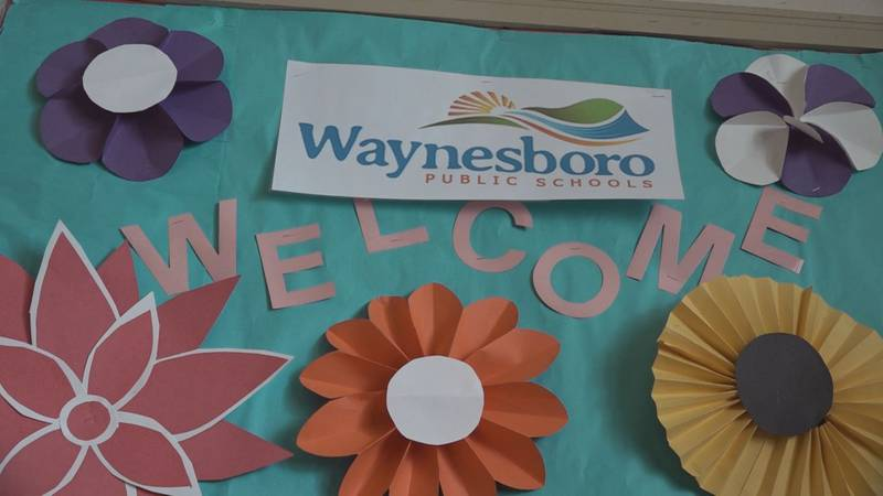Waynesboro City Schools are ready to welcome students back to the class.
