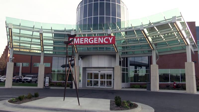 Augusta Health just finished a complete overhaul of its emergency department, doubling its...