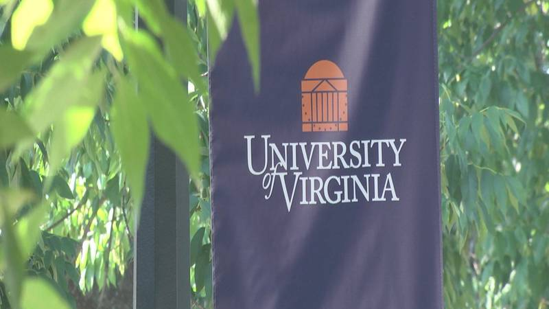 The vaccine status of many contracted employees working with UVA is unknown.