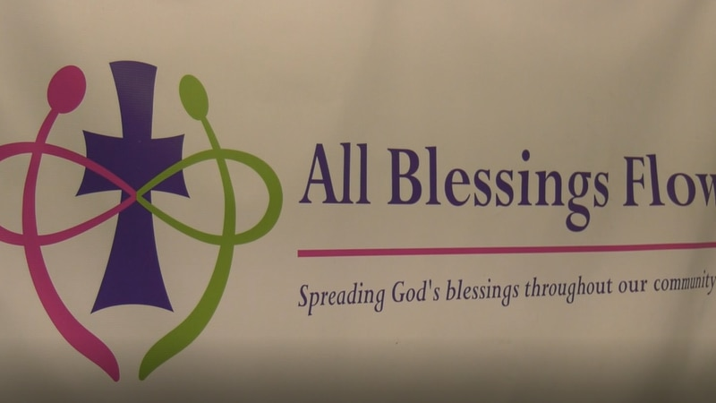 All Blessings Flow provides free medical equipment to thousands who can't afford it.