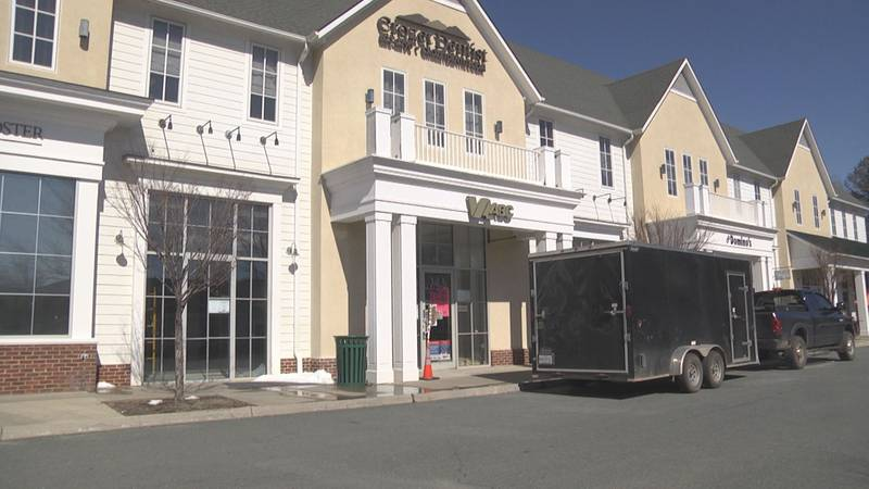 ABC store in Crozet closed for expansion project