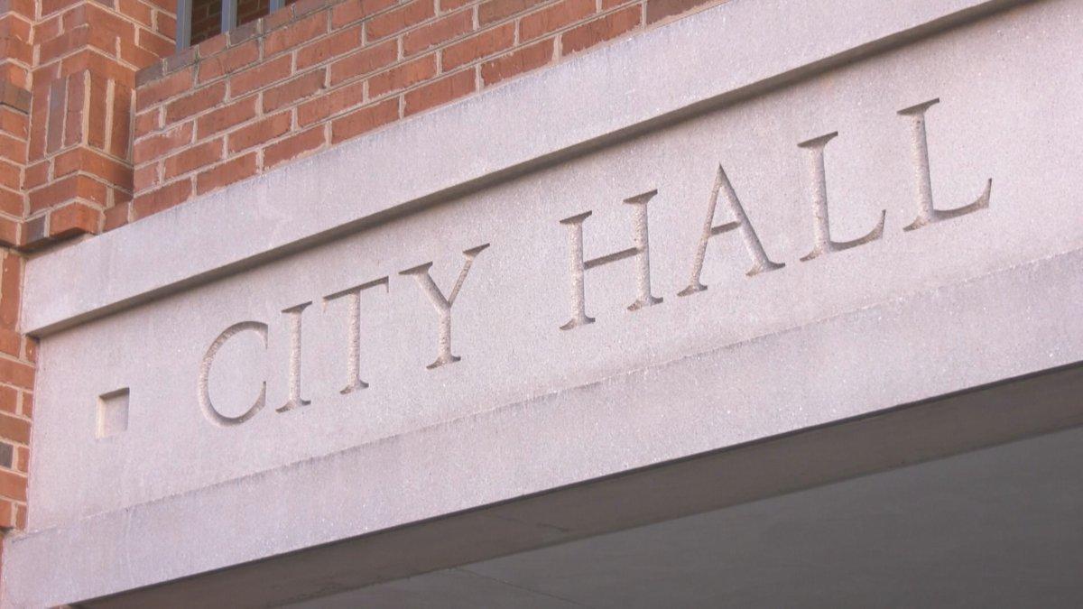 Charottesville Mayor Nikuyah Walker's spending of city funds is not under criminal...