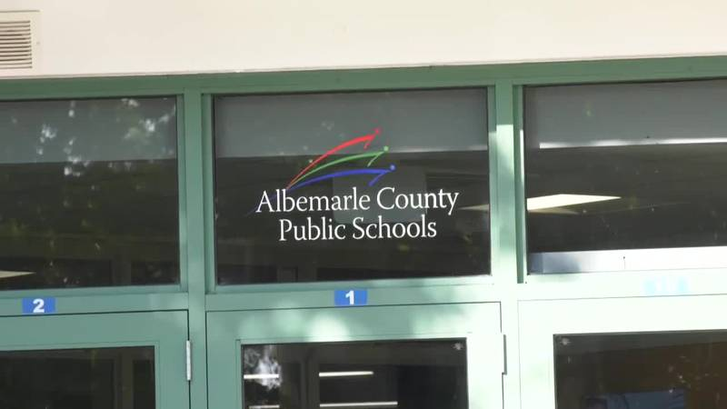 Albemarle County Public Schools share data on teachers, students before partial return to...