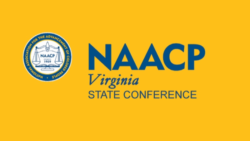 The Virginia NAACP will meet virtually with the state's top leaders to discuss concerns about...
