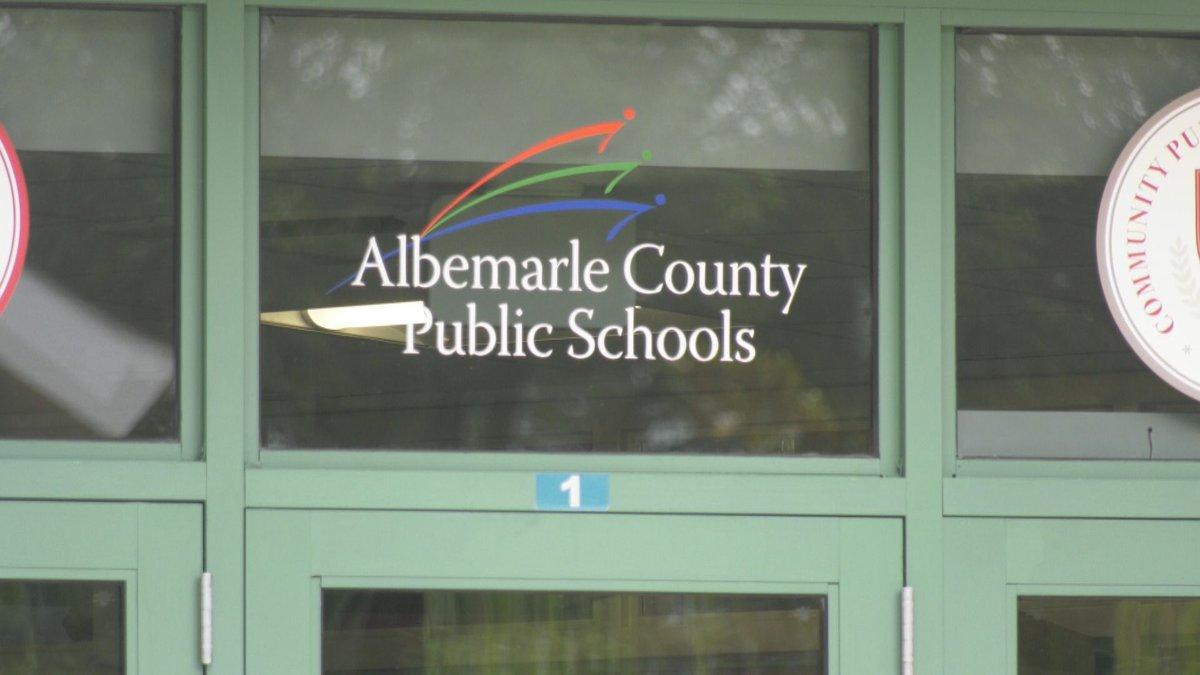 Albemarle County Public Schools (FILE)