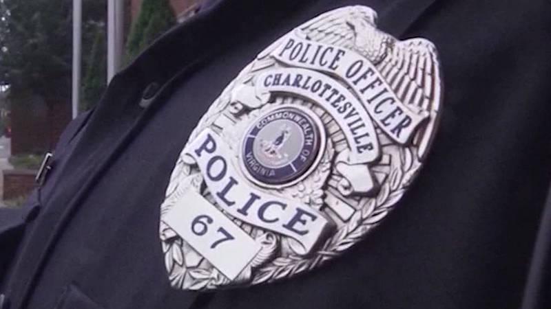 Charlottesville police (FILE)