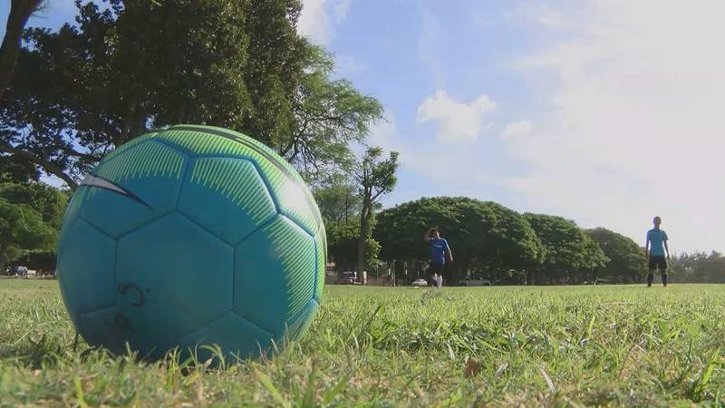 Youth and adult sports leagues were cut short due to the coronavirus pandemic. But now,...