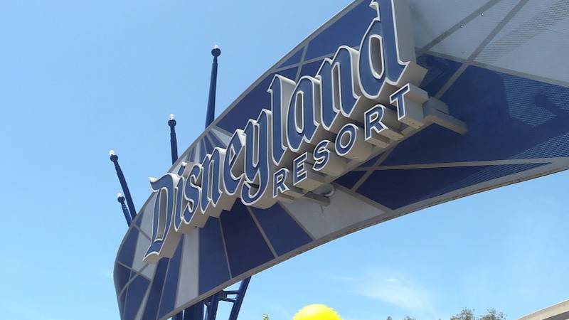 Face coverings will no longer be required for fully vaccinated guests at Disneyland.